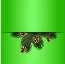 Free Christmas Fir Background Stock Photos - 34584293