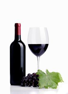 Free Wine Concept Royalty Free Stock Images - 34592819