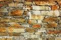 Free Stone Wall Royalty Free Stock Photo - 3461215