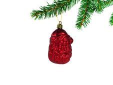 Free Christmas Ball Stock Image - 3460931