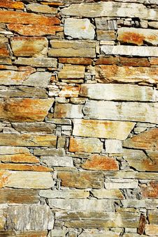 Free Stone Wall Stock Photos - 3461223