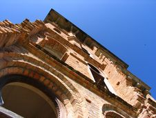Free History Castle Stock Photos - 3461603