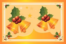 Free Jingle Bells Royalty Free Stock Images - 3463849