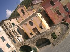 Free Apricale Stock Photos - 3464603