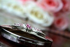 Free Beautiful Jewelry Stock Photo - 3465190
