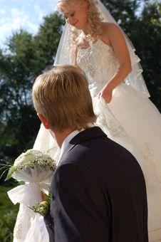 Free Wedding Stock Image - 3467421
