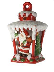 Free Christmas Toy Royalty Free Stock Photos - 3468128