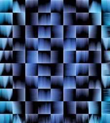 Free Abstract Blue Background Royalty Free Stock Photo - 3469345