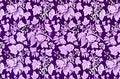Free Batik Cloth Fabric Royalty Free Stock Photo - 34606425