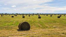 Free Haymaking Stock Photos - 34605183