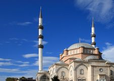 Free The Mosque In Ünye &x28;Turkey&x29; Stock Photo - 34608090