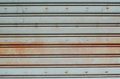 Free Rusty Steel Door Texture Stock Photos - 34613233