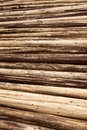 Free Stack Of Wood Background Stock Photography - 34613382