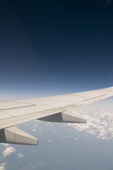 Free Commercial Airplane Stock Images - 34612084