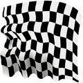Free Checkered Flag Royalty Free Stock Photo - 34624215
