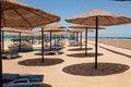 Free Deserted Beach Stock Image - 34625871