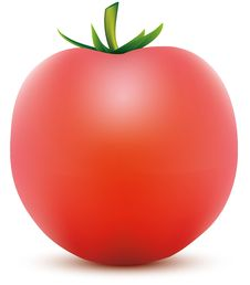 Free Tomato Royalty Free Stock Photos - 34624258