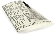 Free Newspaper Stock Images - 34624264