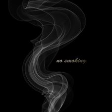 Free Smoke Background. Abstract  Composition .Vector Eps10 Royalty Free Stock Photography - 34625267