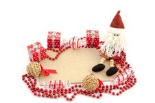 Free Xmas Toys Royalty Free Stock Photos - 34629868