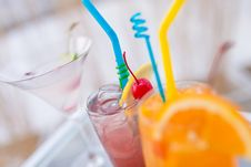 Free Orange Juice Stock Photos - 34632093