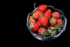 Free Strawberry Stock Photography - 34639992