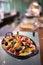 Free Mix Fruit Pie Tart Stock Image - 34632211