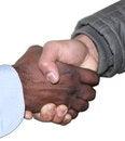 Free Shake Hands Stock Photos - 34643473