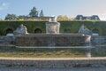Free Baden Garden Royalty Free Stock Photo - 34645275