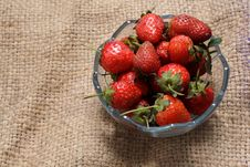 Free Strawberry Stock Images - 34641004