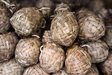 Free Yunnan Special Herbs Rice Stock Photo - 34643910