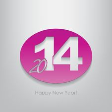 Free New Year Background. Stock Image - 34646701