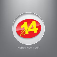 Free New Year Background. Stock Images - 34646714