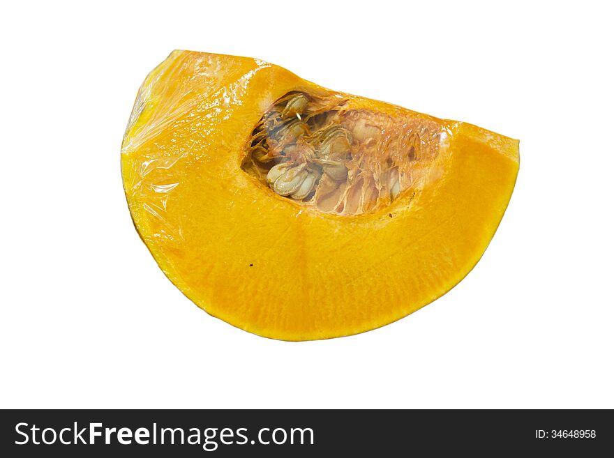 Kent pumpkins