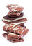 Free Chocolate Biscuits Stock Image - 34643451