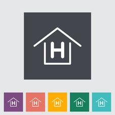 Free Hostel Stock Photos - 34654563