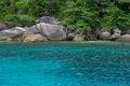 Free Similan Island Royalty Free Stock Images - 34663699