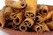 Free Cinnamon Sticks Stock Image - 34666401