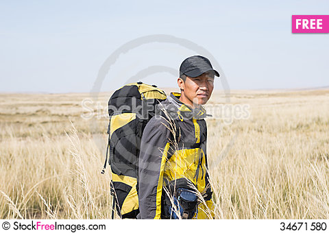 Free Hiking Stock Photo - 34671580