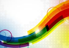 Free Abstract Colorful Background. Stock Image - 34672091