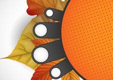 Free Autumn Sale. Stock Images - 34672184