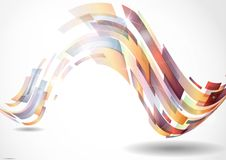 Free Abstract Colorful Background. Stock Photography - 34679332