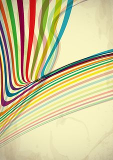 Free Abstract Colorful Background. Royalty Free Stock Photography - 34679447