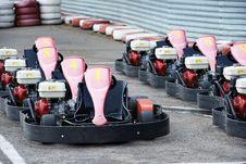 Free Machine Karting Royalty Free Stock Photos - 34687098