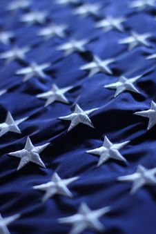 Free USA Flag Stock Image - 34687761