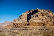 Free Grand Canyon Rocks Stock Image - 34690711