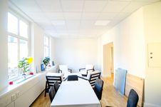 Free Offices Room Stock Image - 34695611