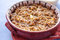 Free Apple Crumble Close-up Royalty Free Stock Photos - 34695438