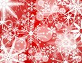 Free Snowflake Collage Background 2 Stock Image - 3473051