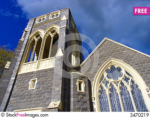 Free History Church Royalty Free Stock Images - 3470219